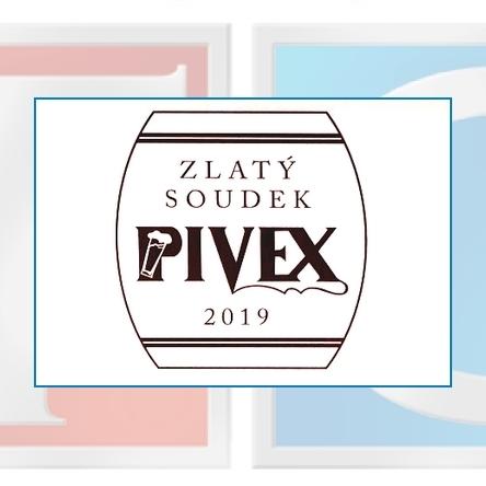 Zlatý pohár PIVEX 2019