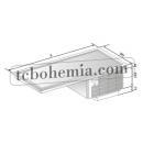 DM-94920 - Chladicí deska