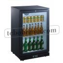 LG 138 Barová chladnička se skleněnými dveřmi