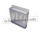 Ozónový sterilizátor nožů