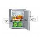 Liebherr FKUv 1660 | Commercial refrigerator INOX