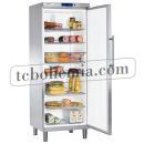 Liebherr GKv 6460 | Nerezová lednice