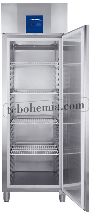 Liebherr GKPv 6570 001   Chladnička pro gastronomii