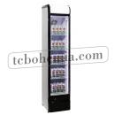 SC-145B - Lednice s prosklenými dveřmi