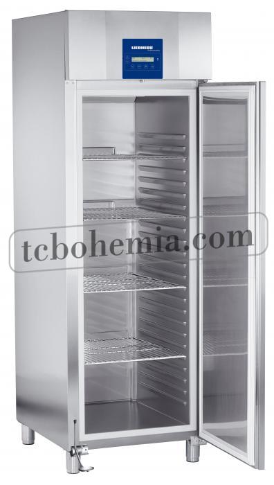 Liebherr GKPv 6590 | Chladnička pro gastronomii