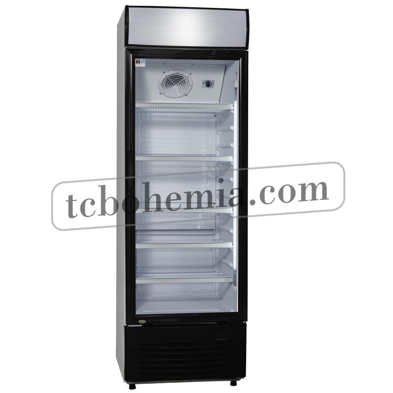 Lg 300 Glass Door Cooler
