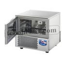 AT03ISO - Šokový zchlazovač a zmrazovač 3x GN 1/1 nebo 3x 600x400
