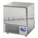 AT05ISO - Šokový zchlazovač a zmrazovač 5x GN 1/1 nebo 5x 600x400