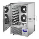 AT07ISO - Šokový zchlazovač a zmrazovač 7x GN 1/1 nebo 7x 600x400