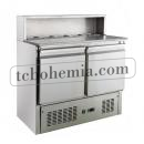 GNTC-S902 - Salátový chladič
