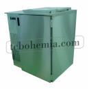 Chladič odpadu pro jednu nádobu