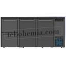 TC BBCL3-322   Barová lednice s dveřmi a zásuvkami