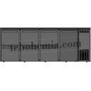 TC BBCL4-3332   Barová lednice s dveřmi a zásuvkami