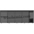 TC BBCL4-5222   Barová lednice s dveřmi a zásuvkami
