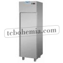 AF04EKOBT - INOX Freezer with solid door