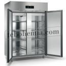 ME150T - Lednice s dvojitými dveřmi