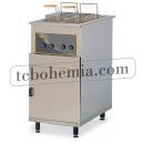 FR-D - Elektrická fritéza (2 nádrže)