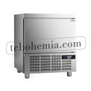 DF31M - Šokový zchlazovač a zmrazovač 5x GN 1/1 nebo 5x 600x400