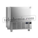 DF51 - Šokový zchlazovač a zmrazovač 5x GN 1/1 nebo 5x 600x400