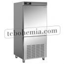 DF101L - Šokový zchlazovač a zmrazovač 10x GN 1/1 nebo 10x 600x400