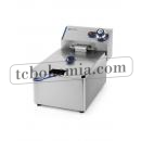205815 - Elektrická fritéza 6L
