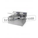 205839 - Elektrická fritéza 2x8L