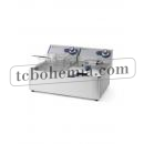 205853 - Elektrická fritéza 2x6L