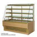 WCHCN - Cukrárenská vitrína bez obložení