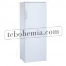 KK 261 - Lednice s plnými dveřmi