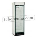 D372 SCM 4C - Lednice s prosklenými dveřmi