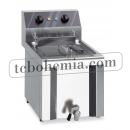 EF8BM - Elektrická fritéza