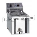 EF8B - Elektrická fritéza