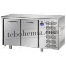 TF02EKOGN - Chlazený pracovní stůl GN 1/1