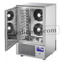 AT10ISOP - Šokový zchlazovač a zmrazovač 10x GN 1/1 nebo 10x 600x400