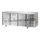 TF03EKOGN - Chlazený pracovní stůl GN 1/1