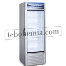 LSC-352BW - prosklená lednice VÝPRODEJ