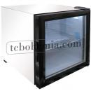 SC-50 - Lednice s prosklenými dveřmi - VÝPRODEJ