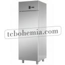 AF07EKOMTNPS - Nerezová cukrárenská lednice