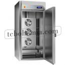 IFR201R - Šokový zchlazovač a zmrazovač 20x GN 1/1 nebo 20x 600x400