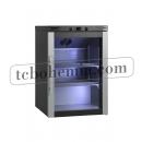 TC 160GDAN (J-160 GD)   Glass door cooler