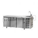 TF03MIDGNL C31C22C - Chlazený pracovní stůl