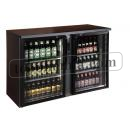 TC-BB-GDR - Barová chladnička se sklenými dveřmi