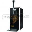 PYGMY 25/K Exclusive 1 kohout - Výčepní zařízení na víno