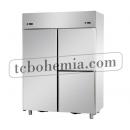 A314EKOPN - Kombinovaná třídveřová lednice/mraznička