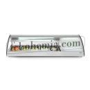 233757 | Chladicí vitrína na SUSHI