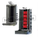 DMB 4R - Plynový gril na gyros