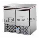 SL02NX | Chlazený pracovní stůl