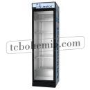 Linnafrost R5 - Lednice s prosklenými dveřmi