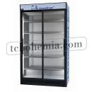 Linnafrost R10 - Lednice s posuvnými dveřmi
