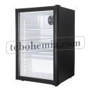 SC 130 Lednice s prosklenými dveřmi